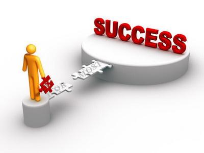vươn tới thành công