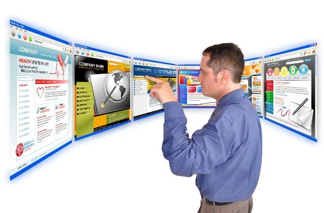 thiet ke web ban hang,thiết kế web bán hàng
