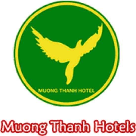 logo đại bàng của khách sạn Mường Thanh