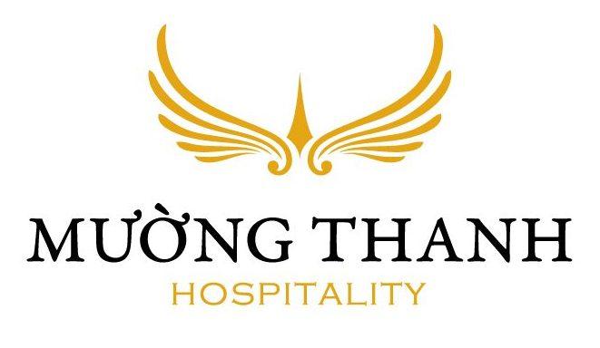logo Mường Thanh hình con đại bàng