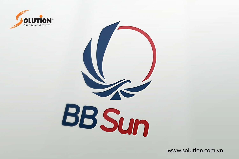 logo đại bàng của bbsun