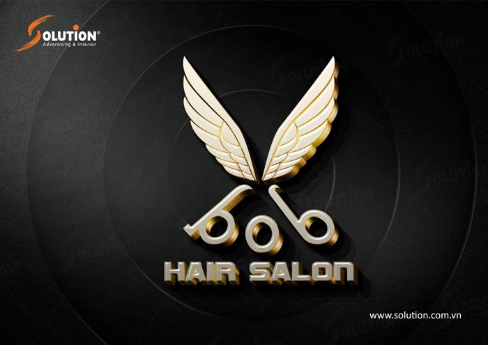 logo đại bàng của BOB