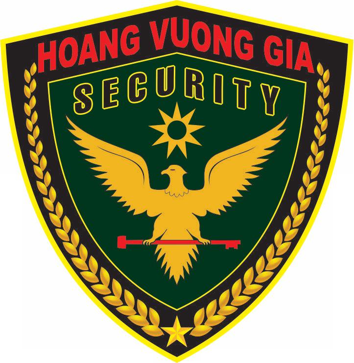 logo đại bàng của công ty bảo vệ
