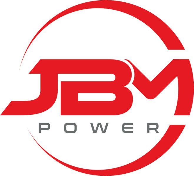 Mẫu logo cơ khí đẹp phối với 2 màu