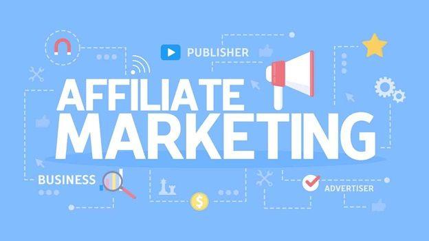 Affiliate Marketing (Tiếp thị liên kết)