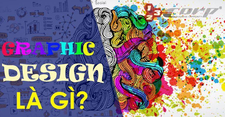 Graphic design là gì?