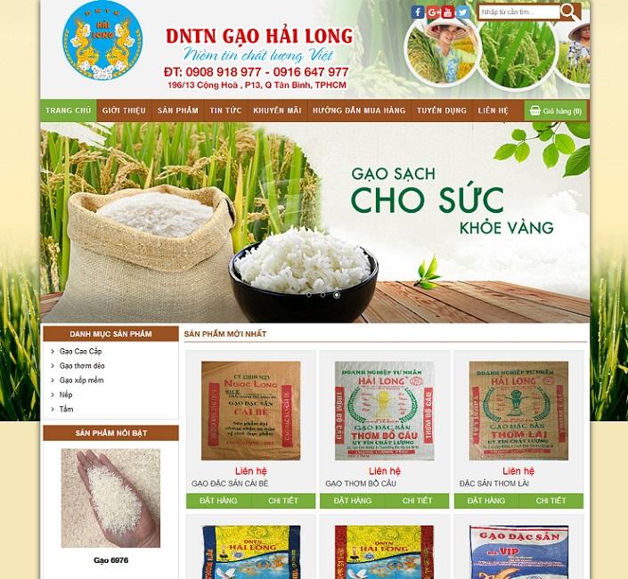Cần tìm công ty web Đà Nẵng