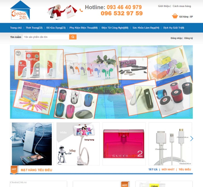 Doanh nghiệp cung cấp website ở Đà Nẵng