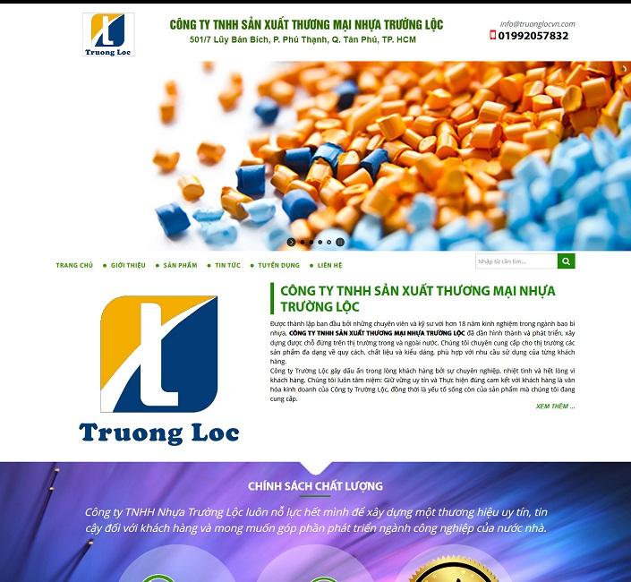 Thiết kế web ở Đà Nẵng uy tín